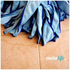Το δικό μου καθαριστικό για τους αρμούς στα πλακάκια House Cleaning Tips, Cleaning Hacks, Tips & Tricks, Clean House, Home Decor, Fashion, Moda, Decoration Home, Room Decor
