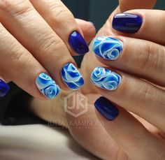 Nail Trends of the New Year 2017