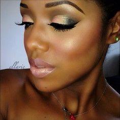 Makeup Magic!