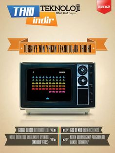Tamindir Teknoloji dergisi, Nisan sayısı yayında! Hemen okumak için: http://www.dijimecmua.com/tamindir-teknoloji/