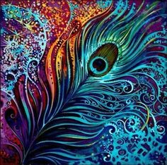 Lisa May Home » Phục trang dành cho ngôi nhà của bạn » Peacock ...