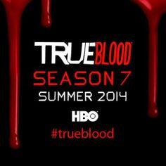 True Blood Season Seven Talk #WaitingSucks #TrueBlood