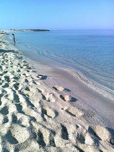 Is Arutas - Sardegna