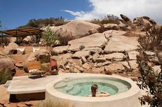 Stay At: Encuentro Guadalupe – Ensenada, Baja California, Mexico Ensenada Baja California, Baja California Mexico, Jacuzzi, Resorts, Boutiques, Desert Homes, My Pool, Design Hotel, Best Places To Travel