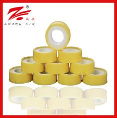 PTFE Plumber's Thread Tape of 100% pure | ptfetapechina   Plumber's Thread Tape, PTFE Plumber's Thread Tape, Thread Tape