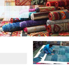 7 best VLOER, WAND, GORDIJNEN images on Pinterest | Lounges, Rugs ...