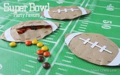 15 Super Bowl Party Ideas (food, games, drinks, decorations)   Utah Coupon Deals