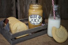 Shine On Jewelry Candles - Sugar Cookie, $22.99 (http://www.shineonjewelrycandles.com/sugar-cookie/)