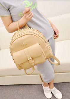 backpacks for girls  #girls #backpacks #fashion www.loveitsomuch.com