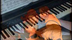 Two Worlds - Tarzan - Piano