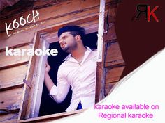 #Regionalkaraoke #punjabikaraoke Download Punjabi kooch mp3 song sung by  Nabeel Shaukat Ali.http://bit.ly/2d7Ta9v