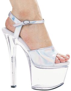 159d4375e21f 7 inch  hologram  platforms that make one hell of a  statement without all