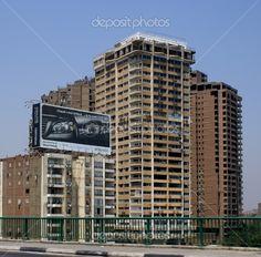 #cairo #buildings #egypt