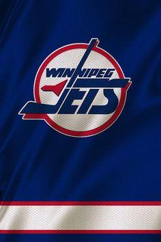 Winnipeg Jets Art Print by Joe Hamilton. All prints are professionally printed, packaged, and shipped within 3 - 4 business days. Jets Hockey, Hockey Rules, Rangers Hockey, Hockey Logos, Nhl Logos, Sports Team Logos, Sports Memes, Iron Maiden Powerslave, Nhl Wallpaper