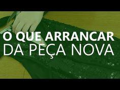 O que arrancar da peça nova | Érica Minchin - YouTube