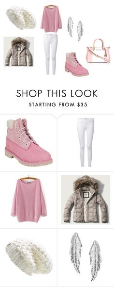 36 ideas timberland boats outfit winter swag michael kors for 2019 Timberland Outfits Women, Pink Timberland Boots, Pink Timberlands, Timberland Style, Black Leggings Outfit, White Ripped Jeans, Fall Winter Outfits, Winter Clothes, Winter Style