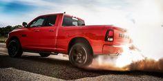 2017 Ram 1500 Night unveiled in America: Big bad truck on local wish list #ramtrucks #ram1500 #trucks #pickups