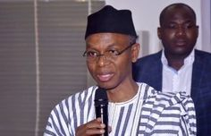Kaduna government spent N10bn on pupils feeding in 8 months  El-Rufai
