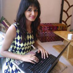 Shakti Mohan twitter chat with TOI followers was a great success  http://toi.in/HcqrjY