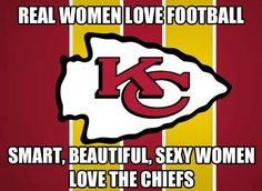 A step above the rest Im Ready, Kansas City Chiefs, Real Women, Team Logo, Cute Pictures, Pilot, Nfl, Rest, Football