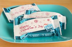 Inexpensive Ideas for Kids' Class Valentine's Day Party