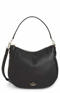 3e9154c89968 kate spade new york jackson street mylie leather hobo fall purses handbags