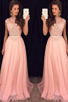 Buy Cheap Prom Formal Dresses UK, Prom Gowns from Okdress.uk.com vintage prom dress,pink prom dress,cute prom dress