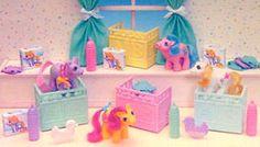 My Little Pony :: Year 8 Ponies