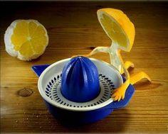La naranja suicidad