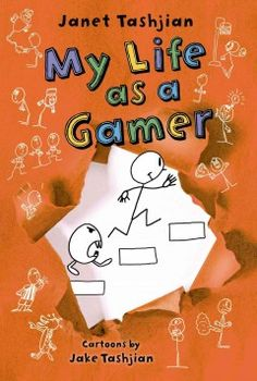 J FIC TAS. When Derek Fallon's mother hires John, a UCLA student, as his reading tutor, the two spend their time playing video games instead of studying and soon Derek falls behind on preparations for the big state English test, but with help from his friends and astrict new tutor, he might just pass.