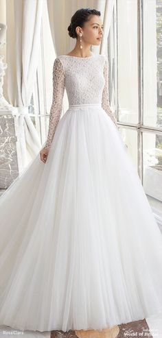27 Fantasy Wedding Dresses From Top Europe Designers Looking for interesting bridal gowns Open our gallery and see fantasy wedding dresses from top Europe designers weddingdresses Fantasy Wedding Dresses, Designer Wedding Dresses, Wedding Gowns, Edgy Wedding, Wedding Lace, Modest Wedding, Lace Bridal, Bridal Gowns, The Dress