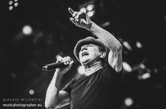 Brian Johnson, Rock N, Ac Dc, My Favorite Things, Concert, Dublin, Ireland, Band, Spirituality