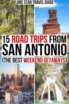 Here are the best weekend getaways close to Sa Antonio TX! best road trips from san antonio tx | san antonio road trips | best weekend getaways from san antonio texas | weekend trips from san antonio | weekend romantic getaways from san antonio tx | best places to visit close to san antonio texas | small towns near san antonio | texas state parks near san antonio tx | prettiest places close to san antonio | san antonio weekend getaways | texas road trip ideas | best road trips in texas