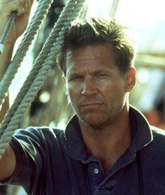 """Jeff Bridges en""""Tormenta Blanca"""", 1996                                                                                                                                                      Más"""