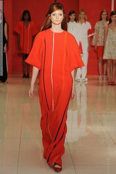 Lisa Perry (Spring-Summer 2015) R-T-W collection at New York Fashion Week  #AnastasiaLagune #AntoninaVasylchenko #CharlotteNolting #DevonRyanRobinson #EmmaWaldo #EstellaBrons #JanicaCompte #KaiNewman #LarissaMarchiori #LiekevanHouten #LisaPerry #NewYork #NicoleKeimig #SanneVloet #SophieTouchet #TabithaPernar