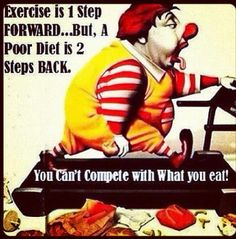 """Bad flat stomach plan regarding diet and exercises has been voted as true - isn't it? If you agree """"Pin-it"""" if not """"Share-it"""""""