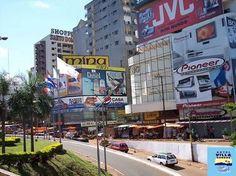 Ciudad Del Este - Paraguay