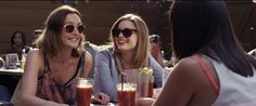 Watch: Gillian Jacobs and Leighton Meester Are Codependent Besties in the Female-Friendship Comedy 'Life Partners' New Netflix Movies, Good Movies, Watch Netflix, Madonna, The Babadook, Gillian Jacob, Female Friendship, Tribeca Film Festival, Mary Sue
