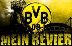 Der neue BVB Song 2016 Mein-Revier Schlagersänger Andre Wörmann Borussia Dortmund NRW.