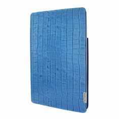 Buy the Piel Frama 731 Blue Crocodile FramaSlim Leather Case for Apple iPad Pro today. We offer same day processing and free shipping.