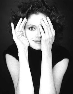 Susan Sarandon- one of my favs