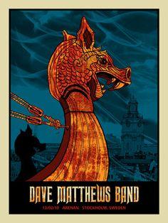 electric six concert poster - Google zoeken