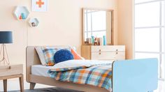 Home :: Bedroom :: Kids Bedroom :: Kids Beds :: Frankie Bed Frame