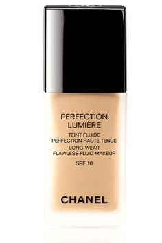 """15 Top-Beauty Buys From Celeb-Approved Makeup Artist Scott Barnes """"When I'm on an editorial photo shoot and I need the model's skin to look bare, I turn to Chanel."""""""
