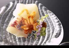 お料理 | 京懐石 柿傳