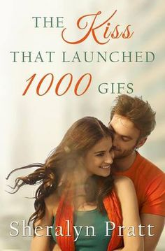 Kiss that Launches 1000 gifts by sheralyn pratt
