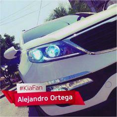 Los #KiaFan están en toda Colombia #Pride #Kia