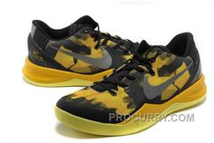 http://www.procurry.com/nike-zoom-kobe-viii-mens-yellow-black.html NIKE ZOOM KOBE VIII MENS YELLOW BLACK Only $119.00 , Free Shipping!
