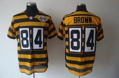 steelers striped jersey