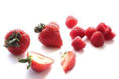 Seasonal Shopping List: Fruits & Veggies For February!